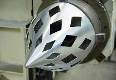 3D lasersnijden
