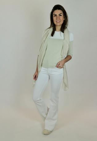 Annette Gortz pull/shawl