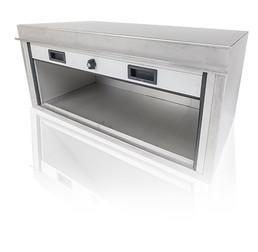 toolbox sliding hatch