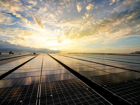 Zonne-energie is goed voor milieu en portemonnee