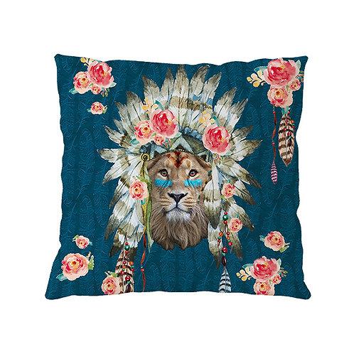 Cushion Lion Jeans