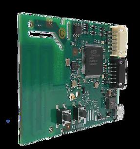 Valvescontrol For Zoning - VMZ-02V02