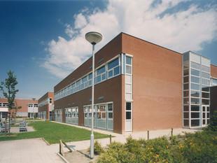 Uitbreiding PIUS X College te Bladel