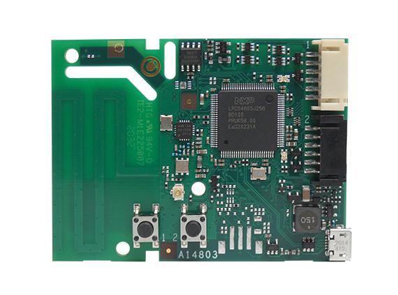 Valvecontrol - VMZ-02V02