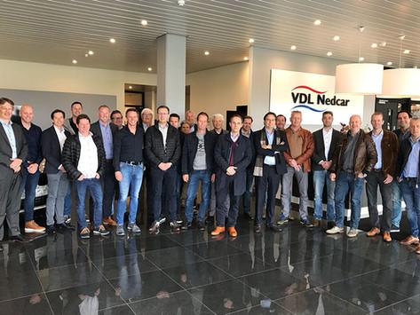 VDL - Nunner Logistics & Brouwerij Hertog Jan