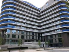 Taxatie appartementencomplex