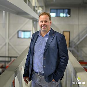 Frank Tilburgs
