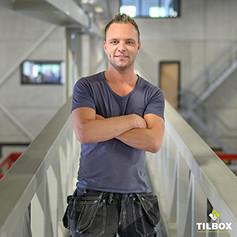 Roy Hendrikx