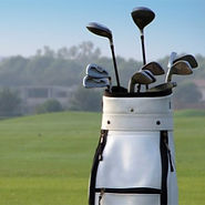 Golfbaan Frankrijk