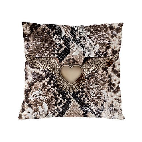 Cushion Python