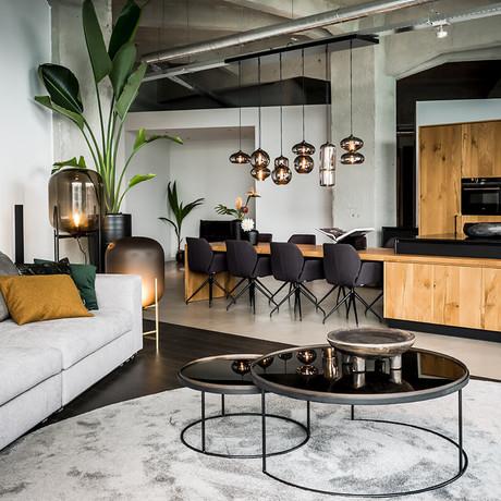 Totaalinrichting Appartement