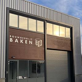 Baken Bouwbedrijf
