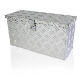 Toolbox diamond plate