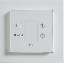 In-Wall User Interface