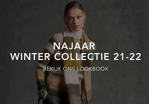 Najaar Winter Collectie