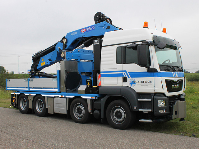 HMF8520 OK6 + FJ2000K6