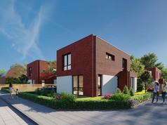 Woning Luikerweg