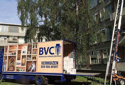 Verhuizen Brabant