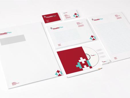 Een nieuwe website voor zorgbemiddelaar HealthFlex