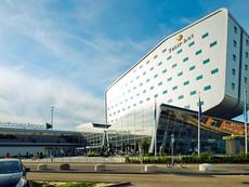 Taxatie gebouwen (o.a. Terminal)