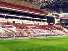 Taxatie stadion en inventaris