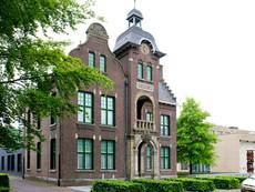 Taxatie gemeentehuis en raadhuis