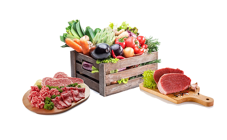 Varkensvlees kopen