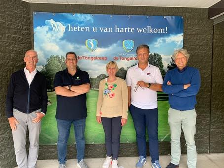 Samenwerking Golfplaza