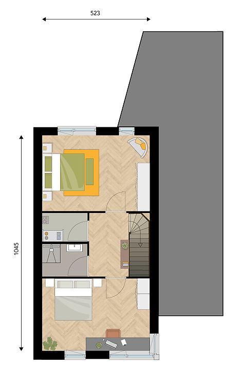 Nieuwbouw Maastricht