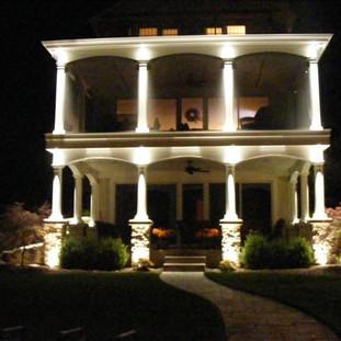 Northern Indiana Lake Home