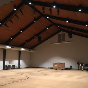 St. Luke Church Gym/Auditorium