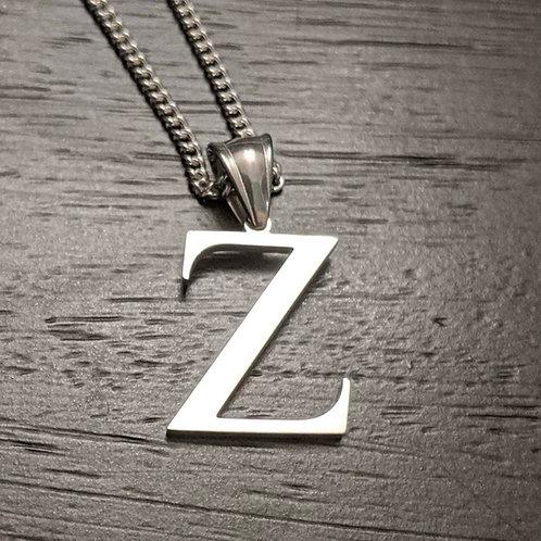 ZPB Zeta Mini Pendant (Silver)