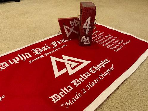 Delta Delta~MTH Banner