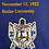 Thumbnail: Alpha Class Collegiate Banner (Sigma Gamma Rho)
