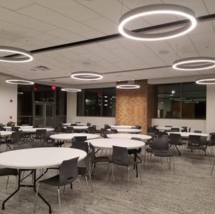 Rose-Hulman Student Union Renovation