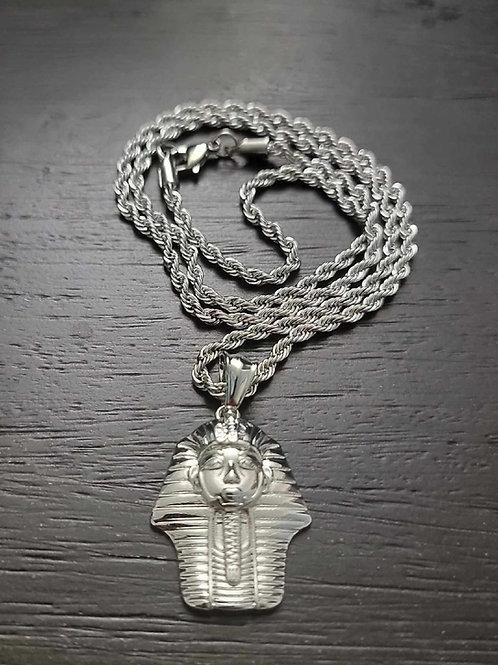 APA Sphinx Pendant (Silver)