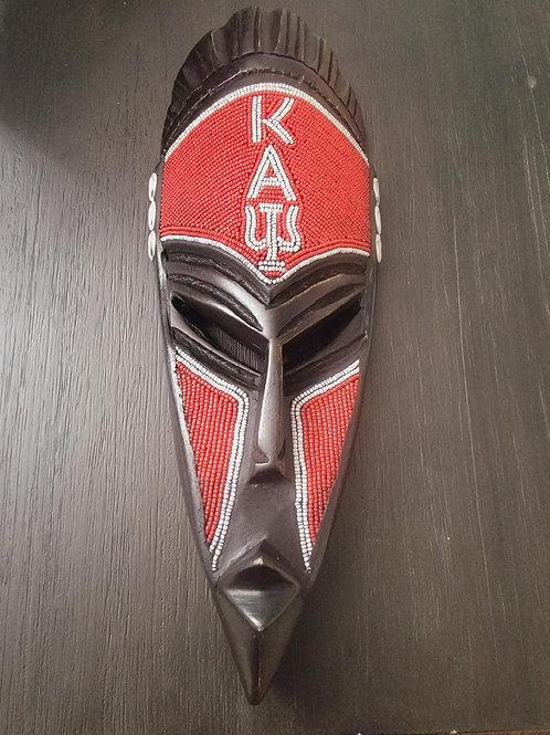 Kappa Alpha Psi Large African Mask