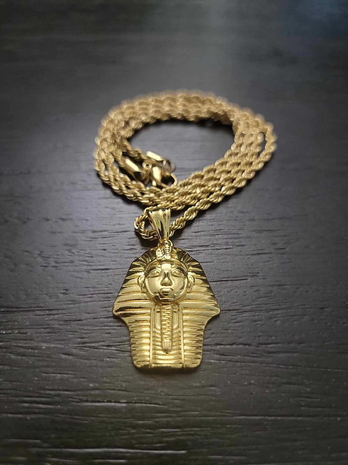 APA Sphinx Pendant (Gold)