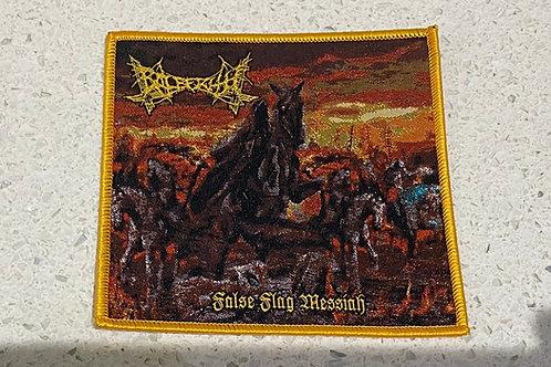BALBERITH -False Flag Messiah