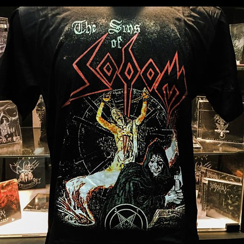 SODOM -The sins of