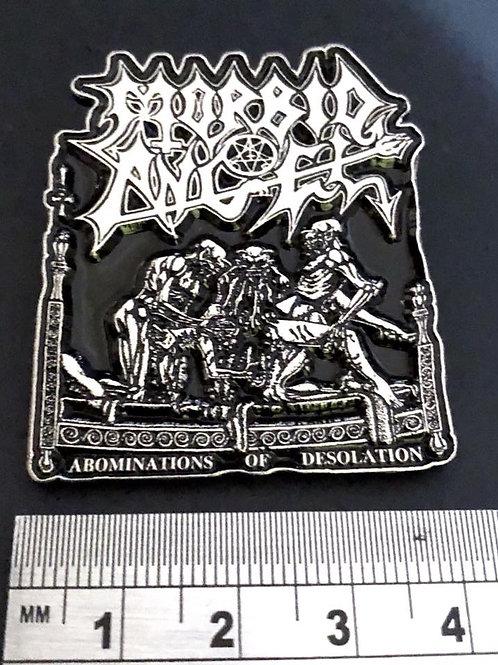 Morbid angel - abomination of desolation