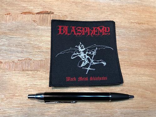 BLASPHEMY -