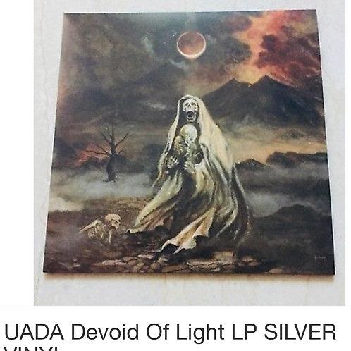 UADA - Devoid of Light