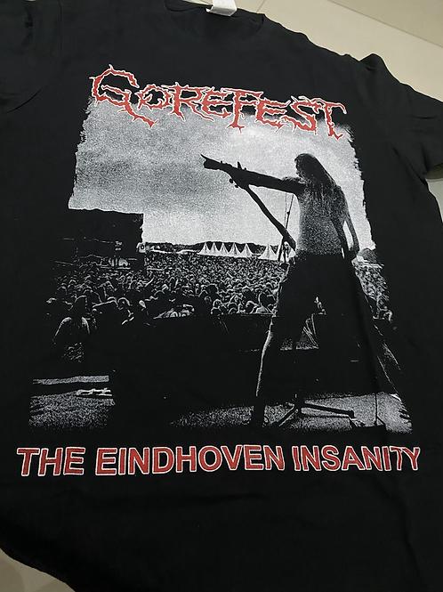 GOREFEST - Eindhoven Insanity