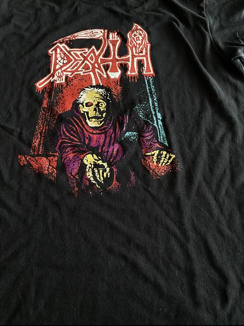 DEATH- Scream Bloody Gore