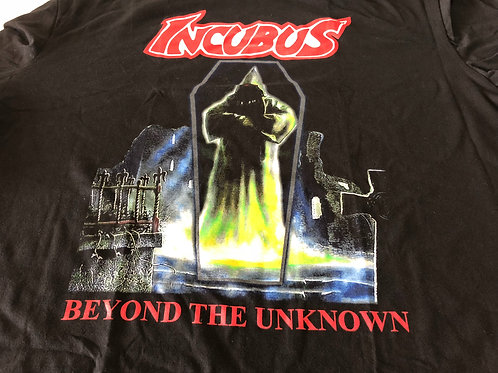 INCUBUS -Beyond the Unknown
