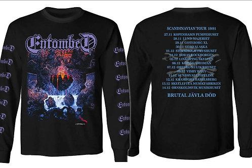 Entombed -tour 91