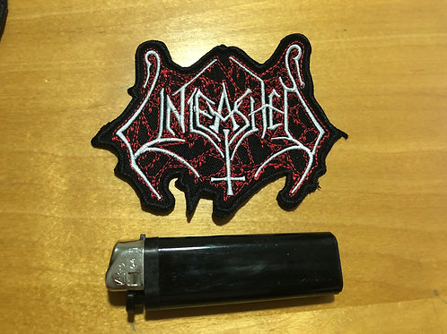 UNLEASHED -logo