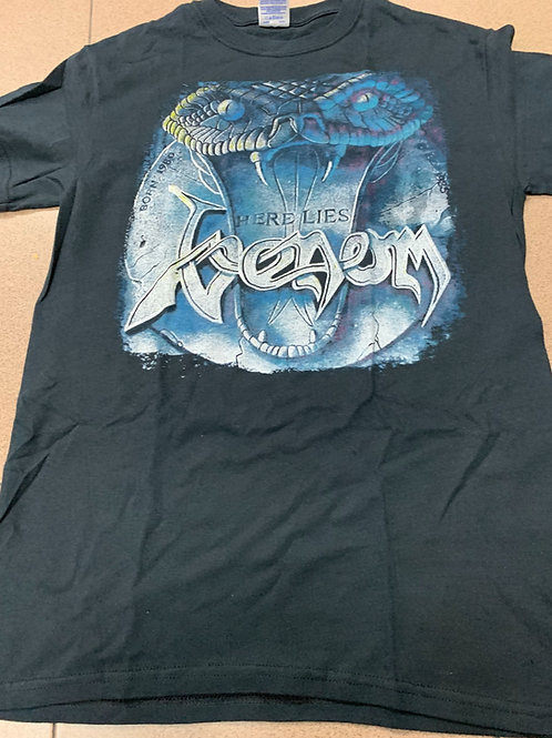 VENOM - Here lies venom
