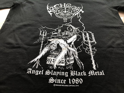 ARCHGOAT - Angel Slaying Black Metal